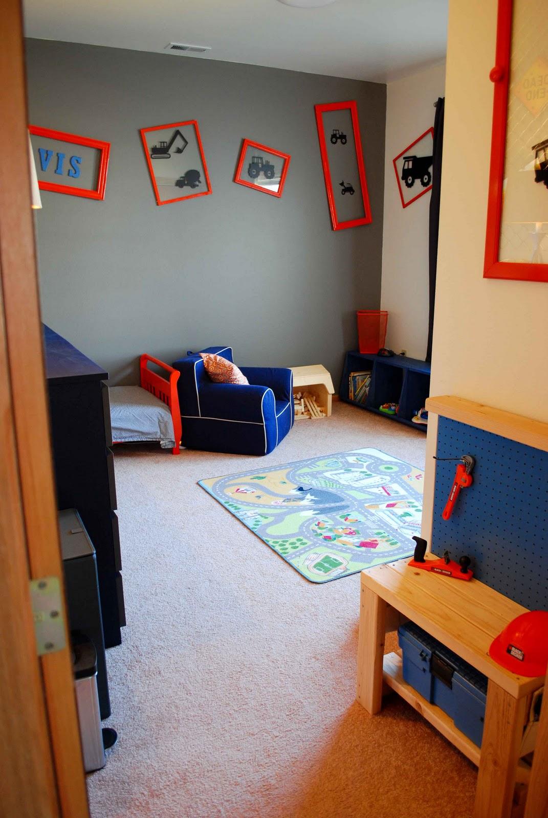 toddler room diy mcbabybump