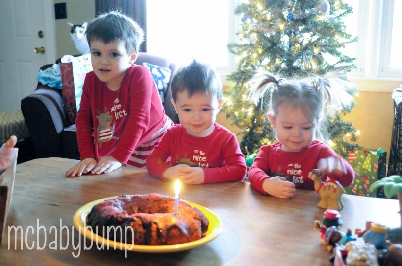 christmas day-14