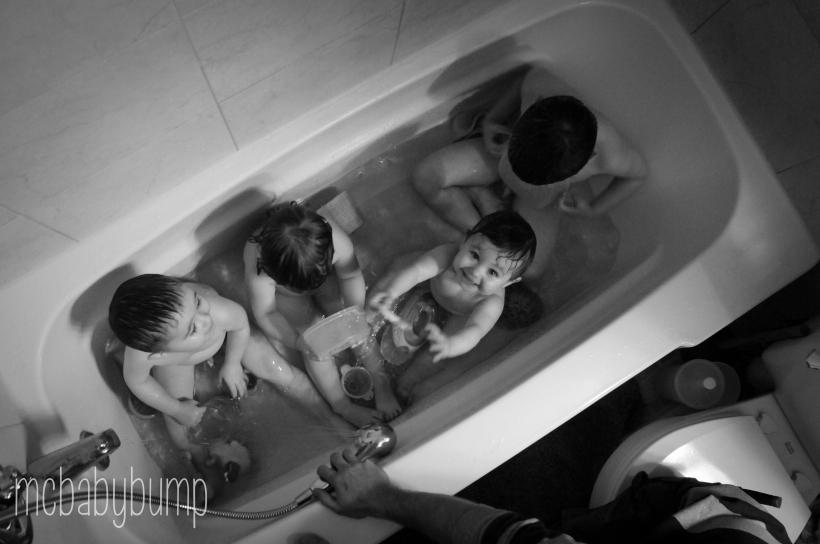 kids bath-3