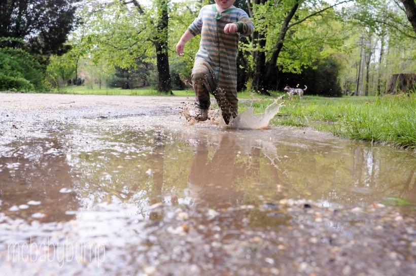 mud day-17