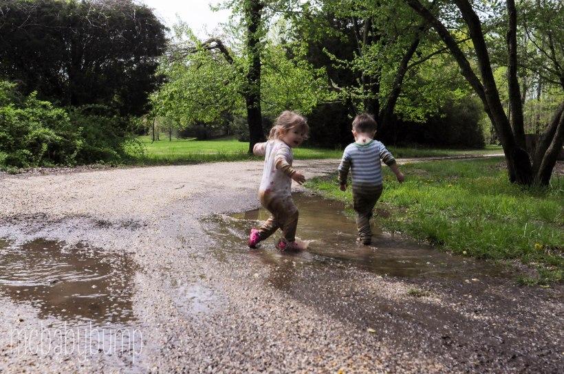 mud day-2